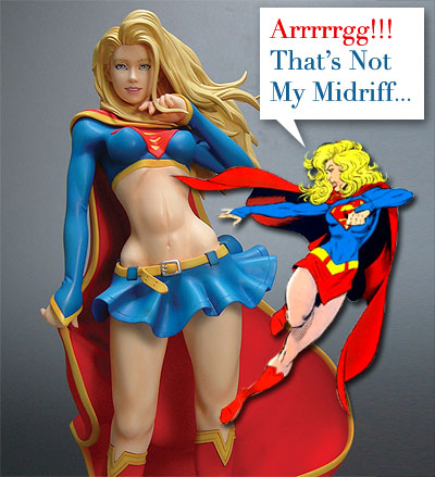 supergirl powerless sex