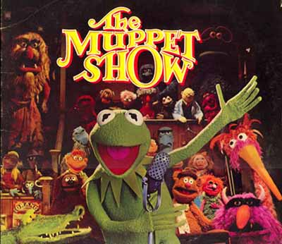 Picture association TheMuppetShow