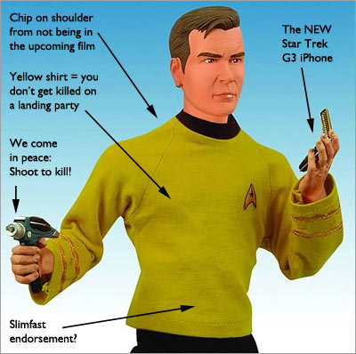 william shatner captain kirk. The Ultimate Captain Kirk
