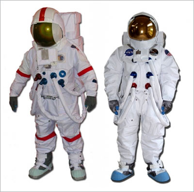 images of space suits. Apollo Era Space Suit Replicas. Posted by Michael Pinto on Sep 19,