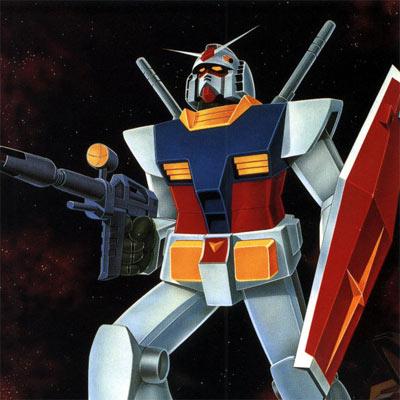 Gundam 0079Gundam 0079