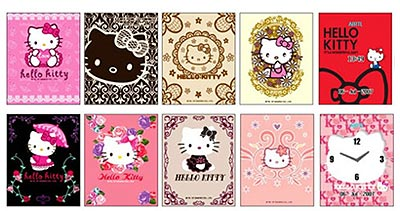 Phone Free Wallpaper Hello Kitty Cell