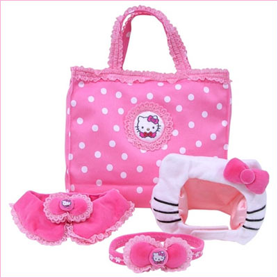 Hello Kitty Cat Clothing