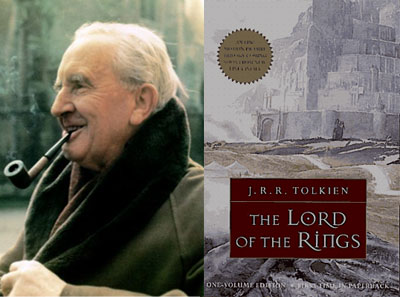The Hobbit & The Lord of the Rings Trilogy Audiobooks, Chapterized - J. R. R. Tolkien