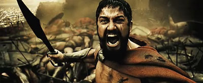 sparta trailer2 03 Etkili Film Replikleri Yeni 2012 Dizi Sözleri