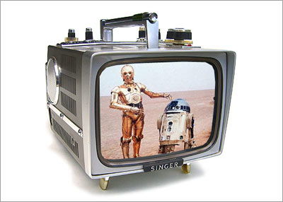 Star Wars Spinoff Coming to TV