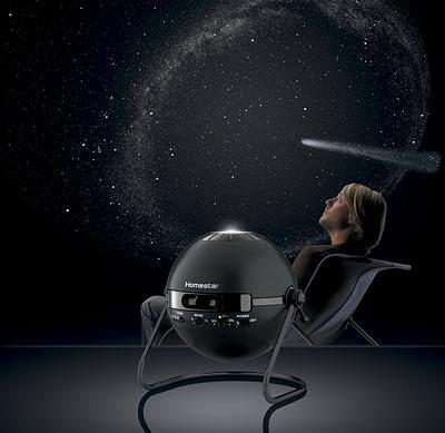 Homestar Home Planetarium