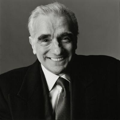 Martin Scorsese, American Film Director