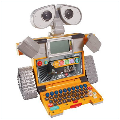 Wall.E Learning Laptop