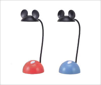 Mickey Mouse Desk Light