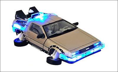 delorean cheat on gta san andreas for ps2