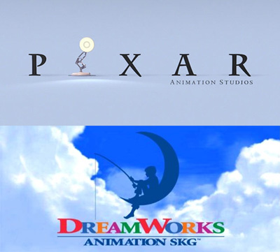Pixar vs. Dreamworks Animation