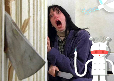 Twitter: Something is Technically Wrong — The Shining Edition