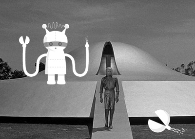 Twitter: Something is Technically Wrong — The Day the Earth Stood Still Edition