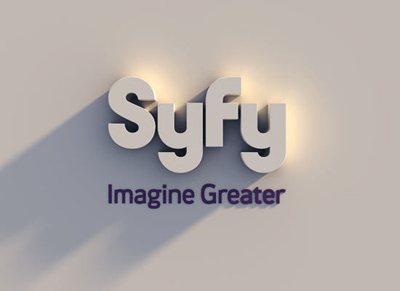 The SyFy Channel