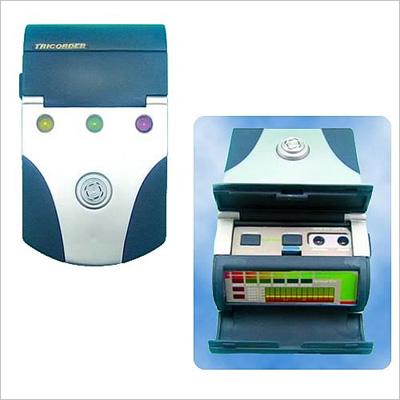 Star Trek Movie Electronic Tricorder