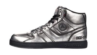 Star Trek Sneakers