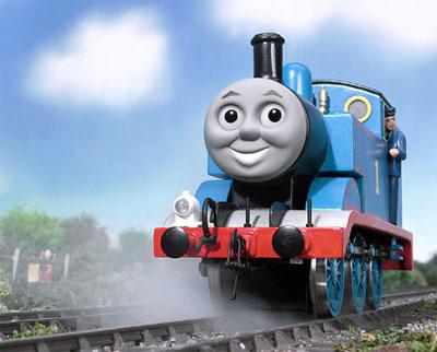 Thomas the Tank Engine: The TV Show