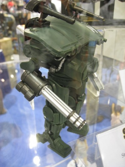 Starship Troopers Marauder (by Sci-Fi Figure)