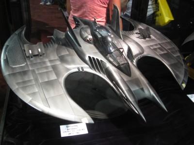 Batman Bat Wing