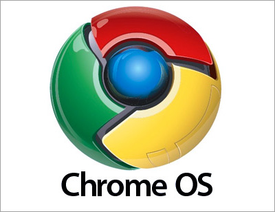 Chrome OS: This is going to be gunning for any Apple netbook product.