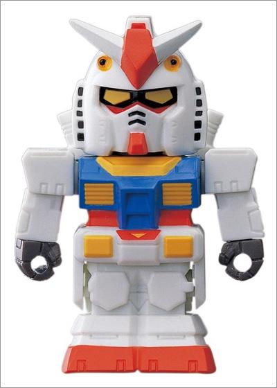 Gundam USB Memory