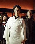 Lucy Alexis Liu as O-Ren Ishii