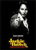 Poster for Jackie Brown