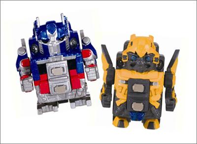 Robo-Q Transformers