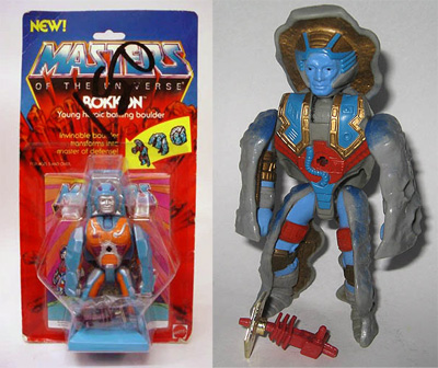 Master of The Universe Toys Masters of The Universe