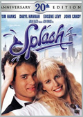 Daryl Hannah is Splash!