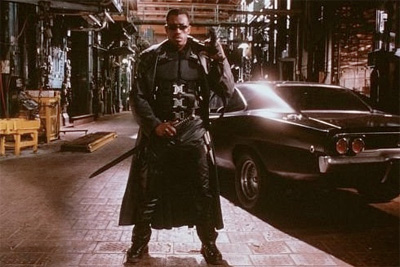 Blade from 1998