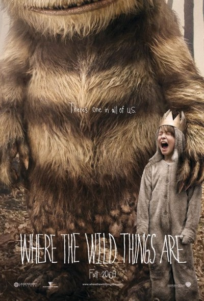 Where the Wild Things Are — film poster