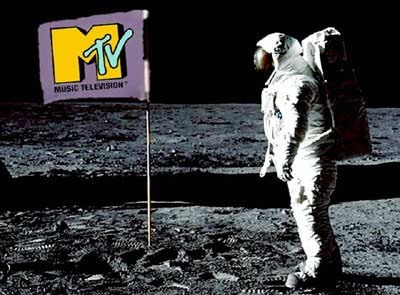 MTV in the 80s