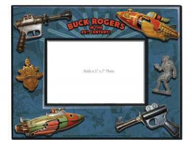 Buck Rogers 1930's Collection Frame