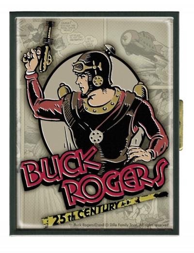Buck Rogers Ray Gun Cigarette Case