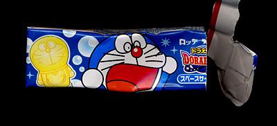 Doraemon Gum