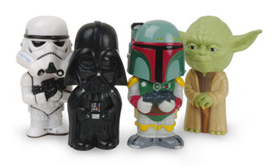 Star Wars 4GB Flash Drives