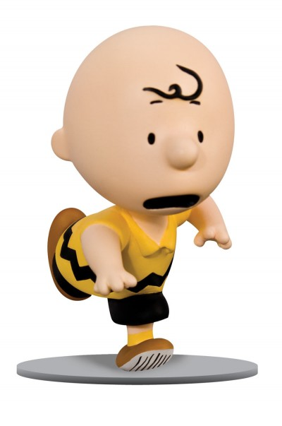 Peanuts Then and Now Figure Sets: Charlie Brown Now