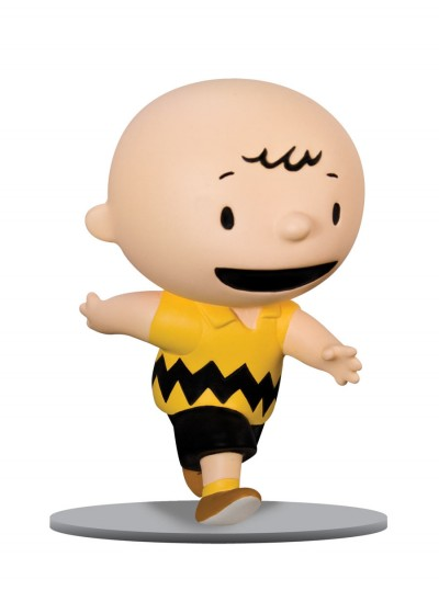 Peanuts Then and Now Figure Sets: Charlie Brown Then