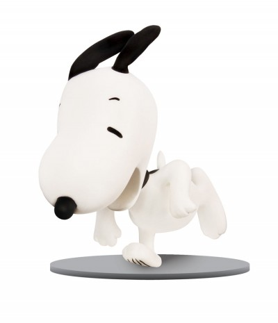 Peanuts Then and Now Figure Sets: Snoopy Now
