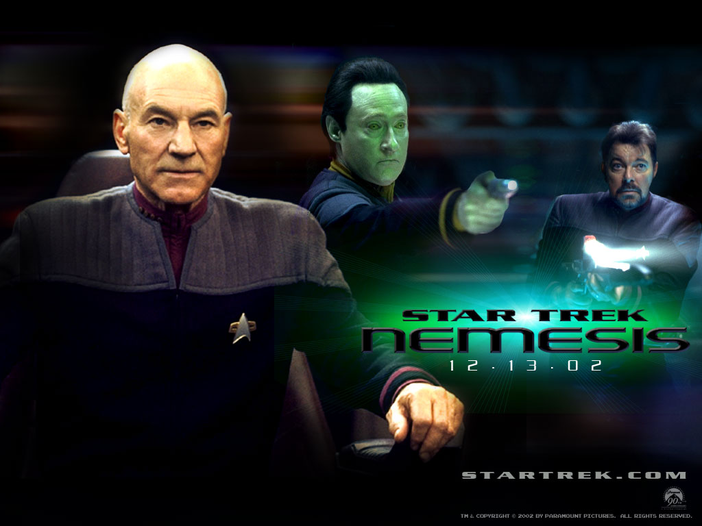 Startrek the next movie