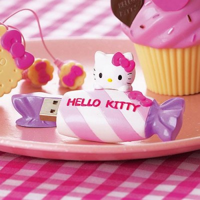 Hello Kitty USB Candy 2GB