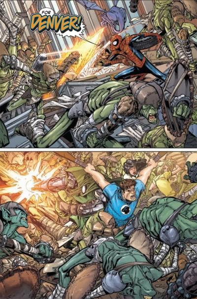 Spider-Man & The Secret Wars #2 page 6