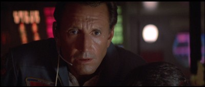 Roy Scheider is playing Dr. Heywood R. Floyd