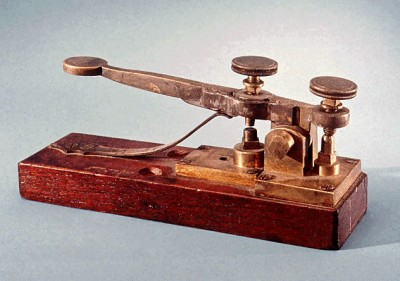 An early telegraph