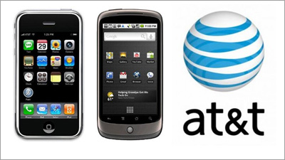 Moving into the AT&T Zone