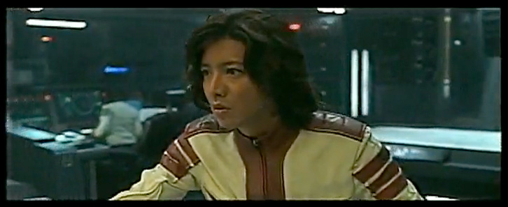 A First Look at the Space Battleship Yamato Live Action ...