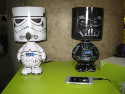 Star Wars toy line by Funco
