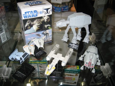 Star Wars Minitaures